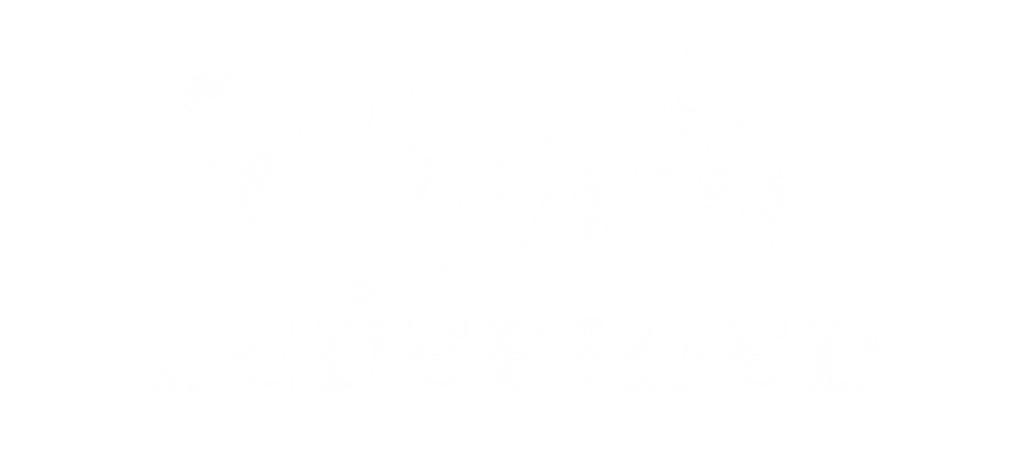 Rustic Redefined Logo